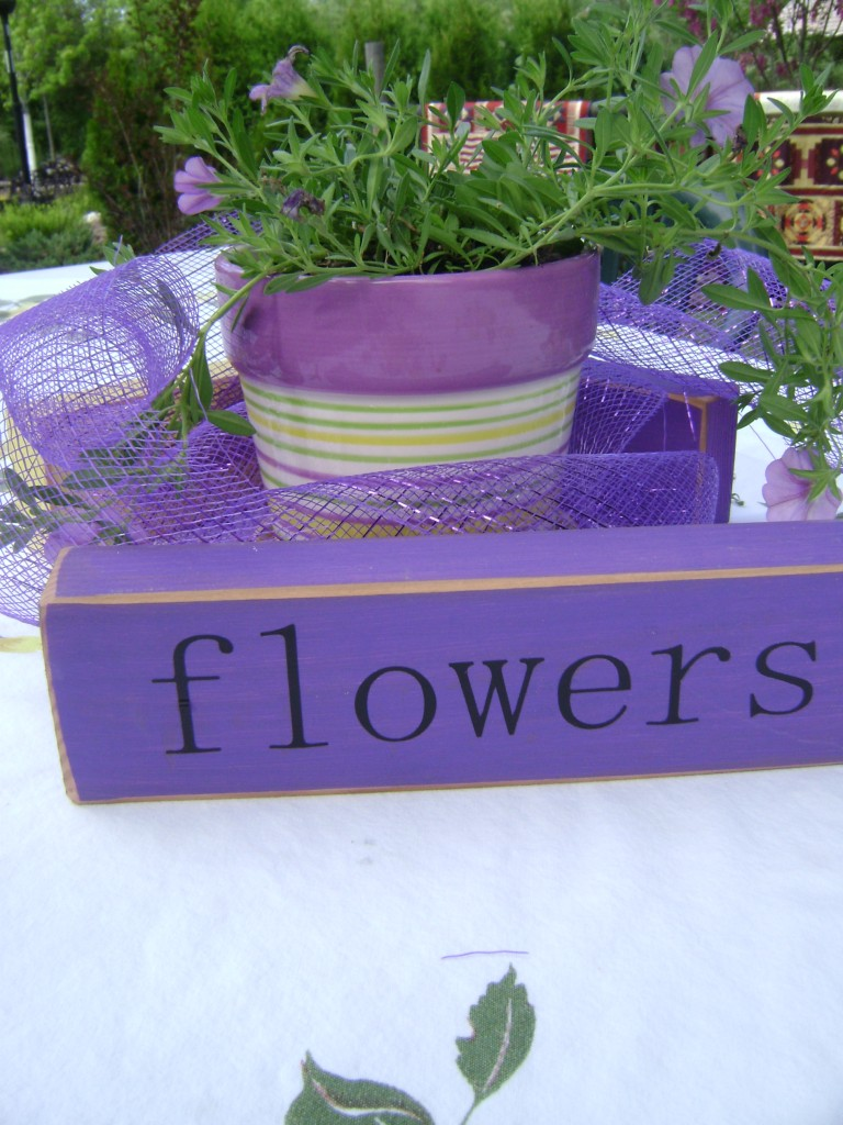 Wooden Blocks With Sayings For Any Occasion Craft