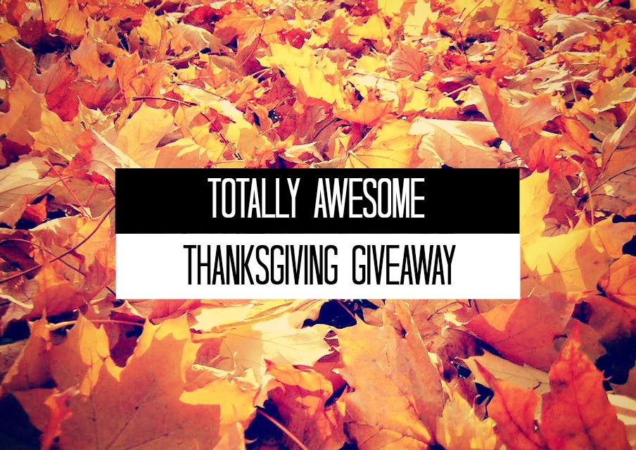 Thanksgiving $300 Amazon gift card or $300 paypal cash giveaway