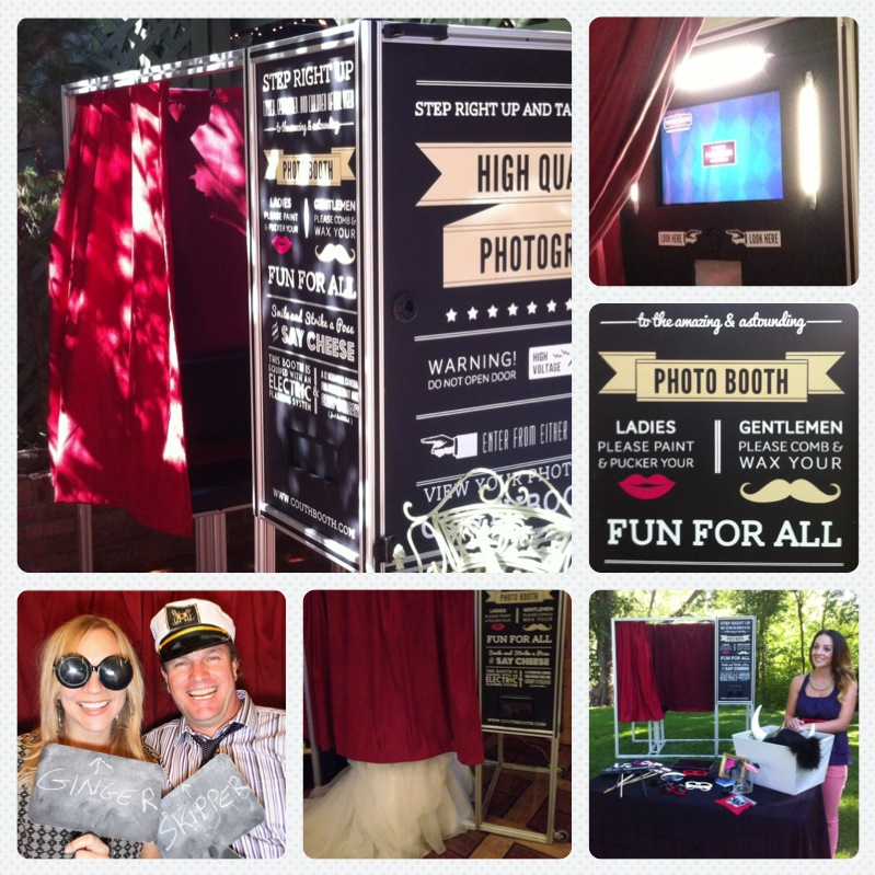 Couth Booth Photo Booth Rentals