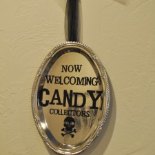 halloween candy collectors