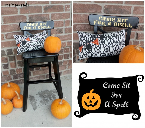 sit for a spell mini chair