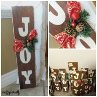 Joy boards & Free printable