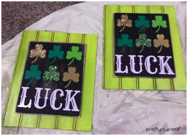 luck boards