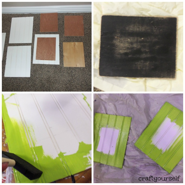 prep and paint boards