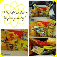 Box of Sunshine care package