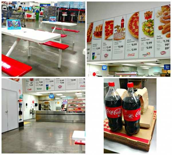 pizza meal deal store photos
