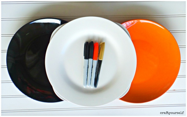 diy-designer-halloween-plates-supplies