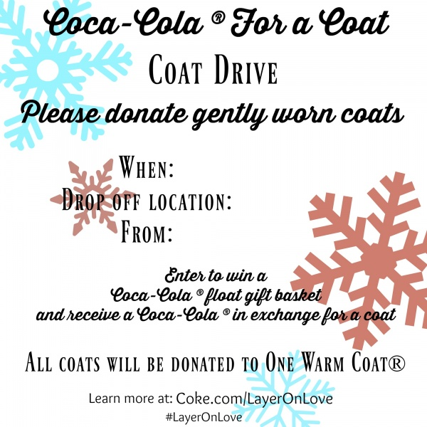 coco-cola-coat-drive-flyer