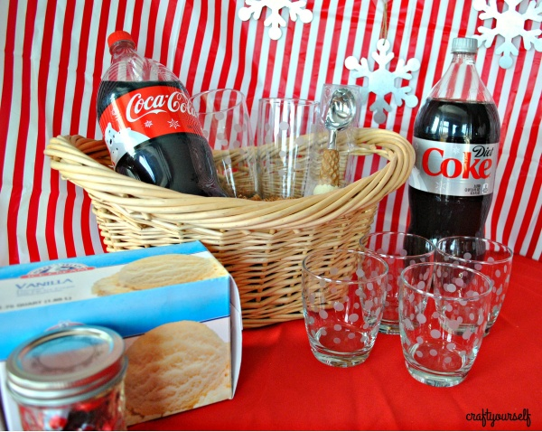coke-float-basket-assembly