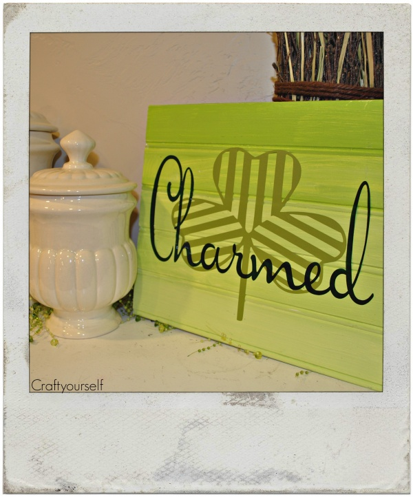 Charmed Poloroid