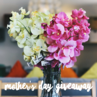 Mother's Day Cash Giveaway!