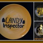 Candy Inspector and witches be trippin