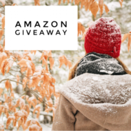 $200 Amazon Gift Card Giveaway!!