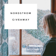 Ring in the New year with a Nordstrom $150 gift card