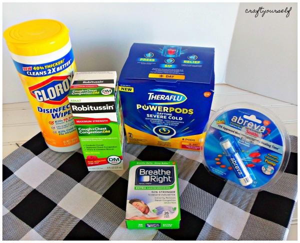 sickness survival products