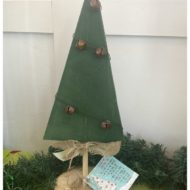 Decorative Wood Christmas Tree
