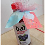 """Bai"" Mine Valentine treat"